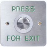 Exit Switches and Buttons