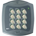ACT 5 DIGITAL KEYPAD STANDALONE
