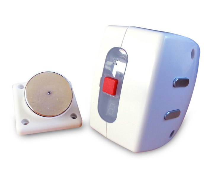 Euro Access Agrippa Wireless Acoustic Fire Door Holder