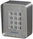 DIGICODE CBB HEAVY DUTY KEYPAD