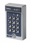SI-ENTPPK HEAVY DUTY PROXIMITY AND KEYPAD READER PACK