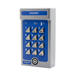 V-42 VANDERBILT SIEMENS SURFACE VANDAL PROOF BACKLIT KEYPAD