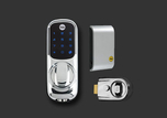 YALE KEYLESS DIGITAL LOCK YD-01