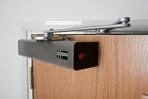 FREEDOR WIRELESS FIRE DOOR CLOSER