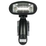 Guardcam Security Light With Camera