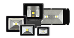 Nighthawk LED IP65 Rated Flood Light