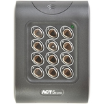ACT 5e DIGITAL KEYPAD STANDALONE