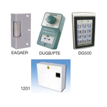 Keyprox Kit 1 -Single Door Access Control Kit